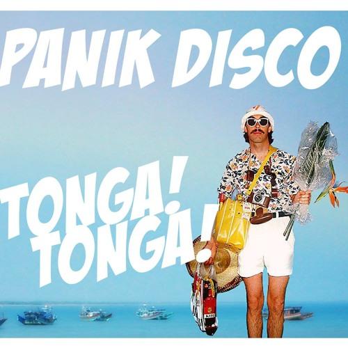 Panik Disco - Tonga Tonga Mixtape