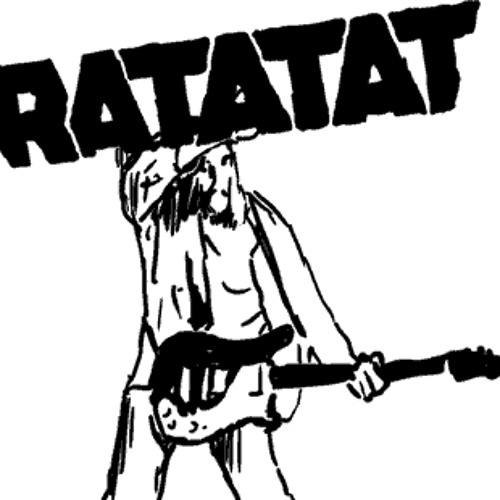 Abrasive by ratatat recommendations listen to music for Housse de racket roman oliver remix