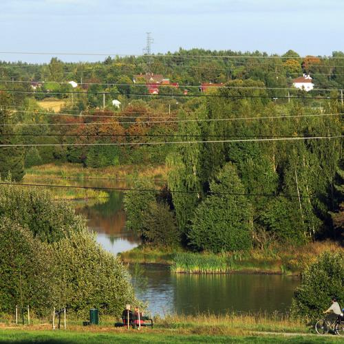 Suomen Sydän - Sodan ja rauhan joki