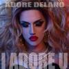 Adore Delano - I Adore U (Fanmade Instrumental)