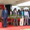 HE Gov Oparanyas Speech At Mumias Sugar Cash Bailout By President Kenyatta