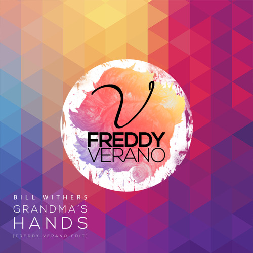 Freddy Verano artwork