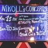 knock de zoet en pannekoeken(Live @ Nikoll's Concert 5,15)