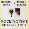 Burning Spear & Prince Jazzbo - Rocking Time rMx (FREEDOWNLOAD.wav) by BissoMaN (macume.snd)