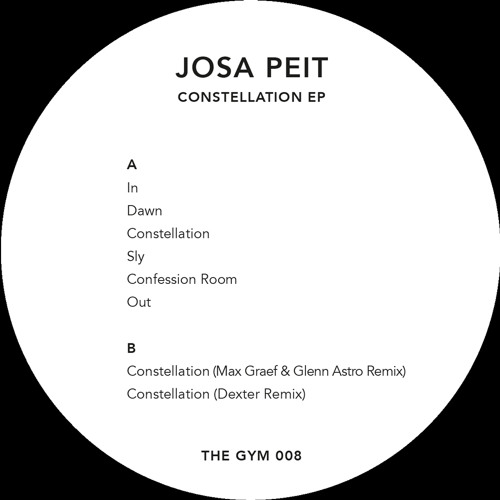 Josa Peit - Constellation (Max Graef & Glenn Astro Remix)