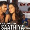 SUN SATHIYA [ LOVE MIX ]  -  DJ ANNA