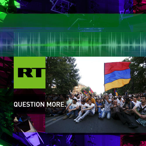 Armenia protests: 'There's danger Maidan scenario could repeat'- analyst