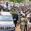 H.E Deputy President William Rutos Speech At Mumias Bail Out