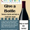 Hull Children's University Bottle grab