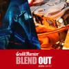 DJ K.I.D - Grand Marnier Blend Out Remix