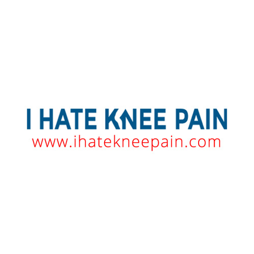 I Hate Knee Pain: Gain Independence from Debilitating Pain this Summer