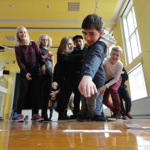 Efterskolen Epos - Læring ved rollespil