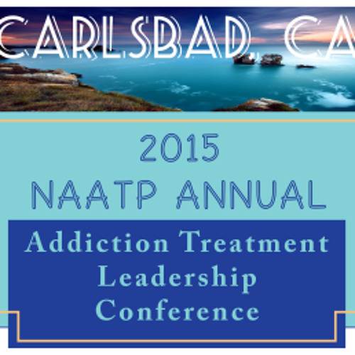 RC2C 2015 NAATP Leadership Conference - Executive Director Marvin Ventrell