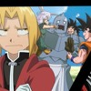 Fullmetal Alchemist:Brotherhood:All Endings(1-5) Full Version