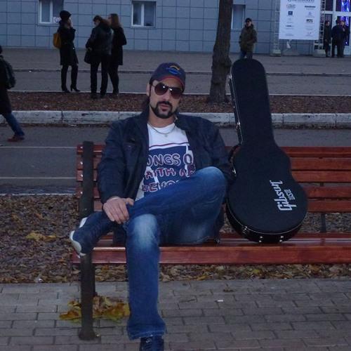 Павел Козлов - Вспомни обо мне (V.Golubev Remix)