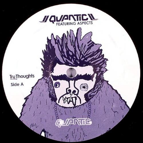 Quantic - Primate boogaloo (quantic mix)