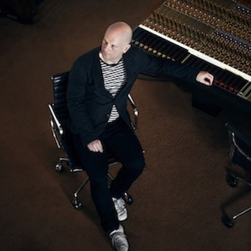 Philip Selway with Ghostpoet pt. 1