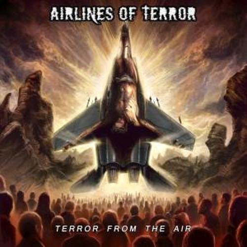 AIRLINES OF TERROR - UFO=TESLA
