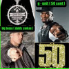 Daddy Yankee & 50 Cent - In The Club vs Rompe (Double Matchup) DJ Win-Show