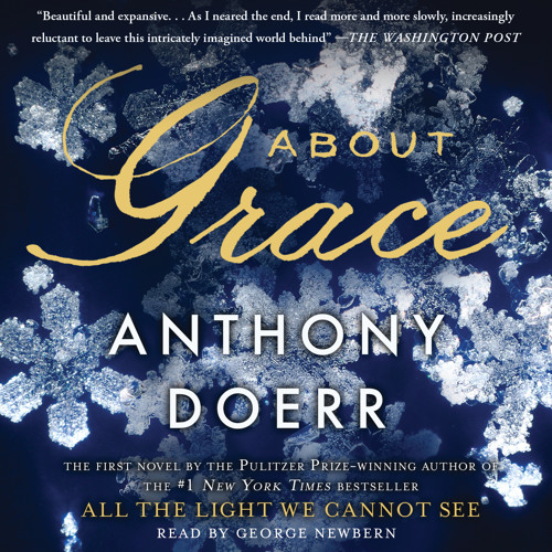 ABOUT GRACE Audiobook Excerpt