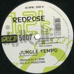 REDROSE & DJ MONK - JUNGLE TEMPO [DIALECT & KOSINE REFIX [UNRELEASED]