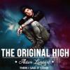 Adam Lambert - There I Said It Cover