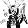 BRGR086 Magic Jake & The Power Crystals - Let It Die