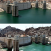 Lake Mead sinks to record low, risking water shortage in 2016