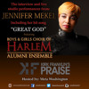 Jennifer Mekel - XM Interview and Studio Performances