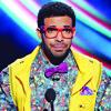Drake - Trophies VoVelo mash up mix