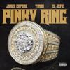 PINKY RING JonesCapone X Timbo X ElJefe