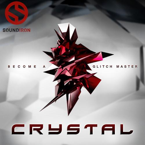 Nunamaker - Street Fight (naked) - Soundiron Crystal
