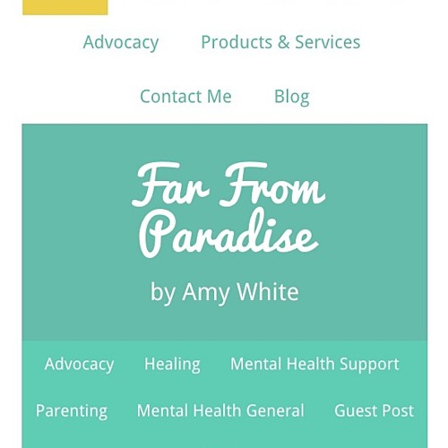 Out on the Limb Network Radio Interview: The Intuitive Life with Amy White