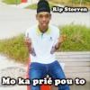 SNIPA - MO KA PRIER POU TO (RIP Steeven)