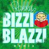 Bizzi Blazzi (feat. Red Rat) - Rakka Remix [FREE DOWNLOAD] Portada del disco