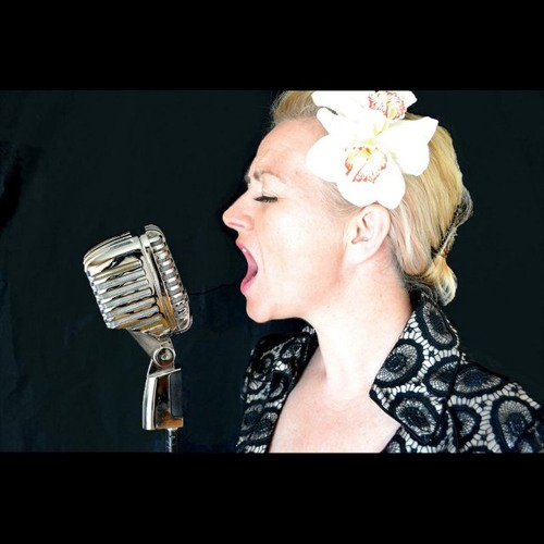 Lady Sings the Blues - Kitty's tribute to Billie Holiday