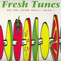 Fresh Tunes - Do You Know What I Mean (Marco Goncalves Classic Rework 2015)