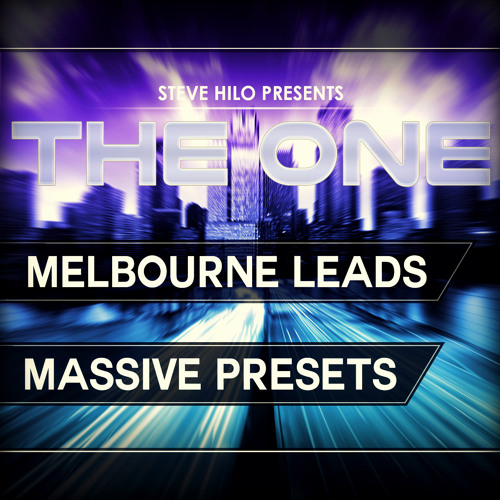 THE ONE: Melbourne Leads - OUT NOW!