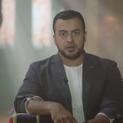 انسان جديد - الحلقة 8 - لعب دور الضحية - مصطفى حسني