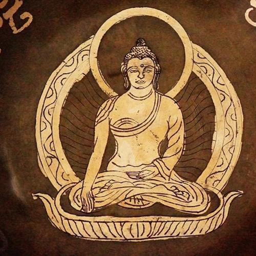 Buddha Big Hitting