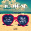 Big Fish & Aquadrop feat. Kg Man - High Grade (Back Door #001)