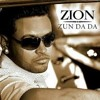Zun Dada Zion Y Lennox Portada del disco