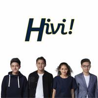 HIVI! - Siapkah Kau 'Tuk Jatuh Cinta Lagi - Single