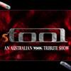 Tool - Schism (cover)