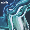 RÜFÜS You Were Right Artwork