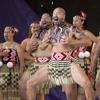 Buck Haka (New Zealand Anthem) By Profa C