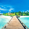 Both Of Us - B.O.B ft. Tiffany Alvord (Kram Snø - Tropical)