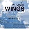 UP Manila Chorale - Wind Beneath My Wings