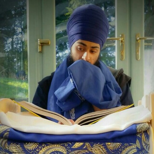Mul Mantra from Japji Sahib by Guru Nanak Sikh Dharma International