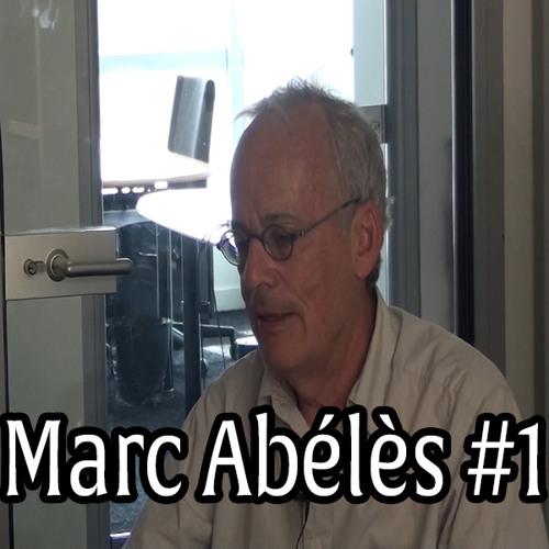 Marc Abélès: des bistros aveyronnais au parlement européen